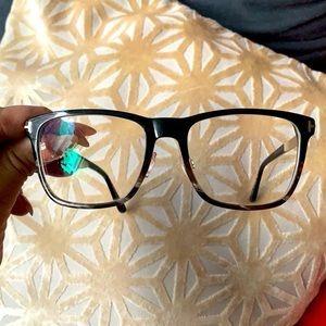 Tom Ford : Tortoise Shell Glasses